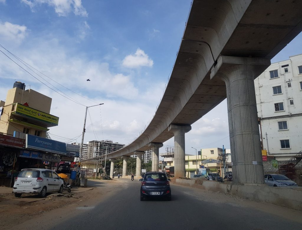 About Kanakapura Road
